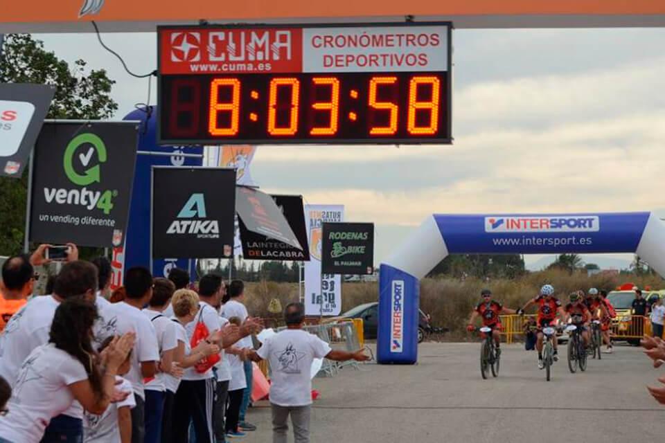 Cronómetros deportivos 15