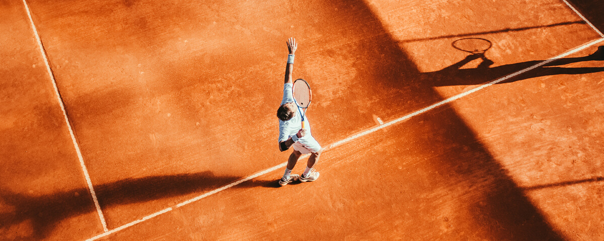 Marcadores de Tenis y Pádel 15