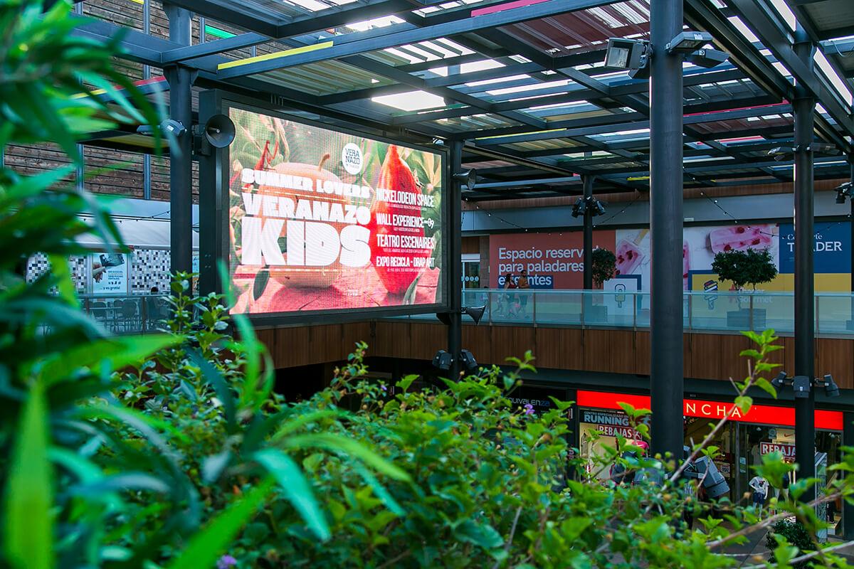 Bienvenidos al blog de CUMA, fabricante líder de rótulos y pantallas LED 9