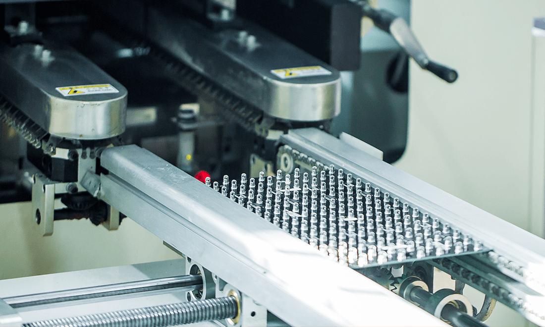 Proceso de fabricación 8