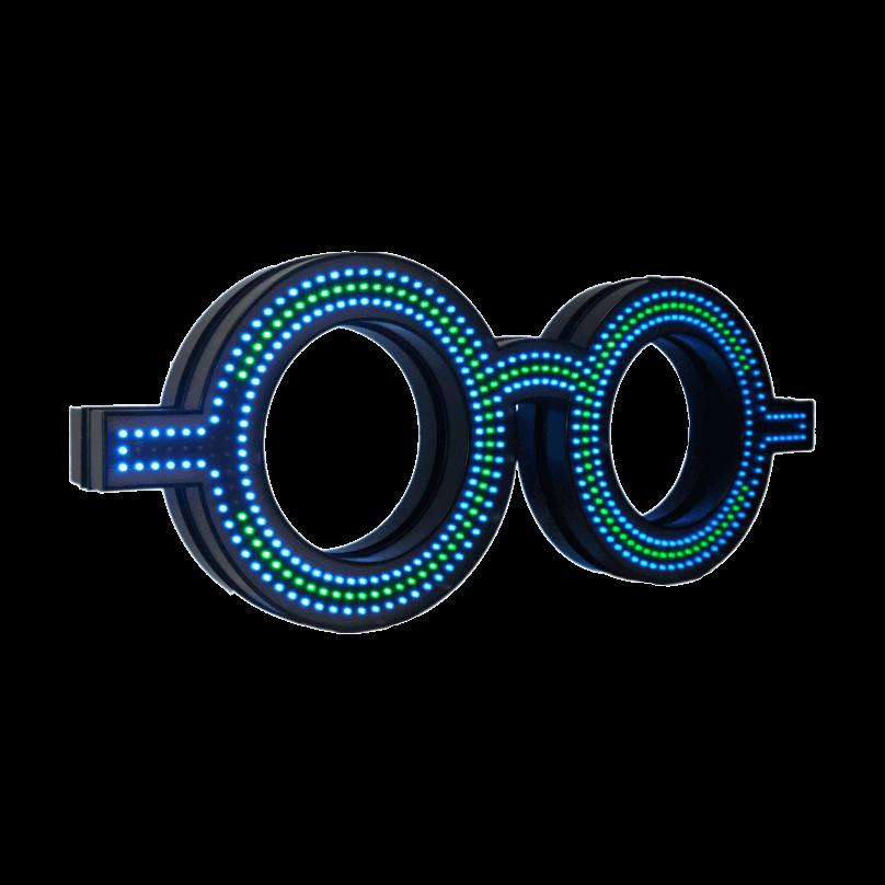 Gafas para Ópticas 3