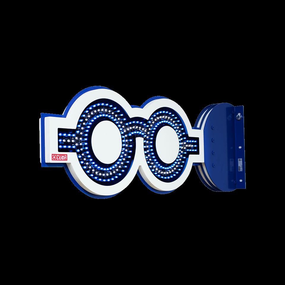 Gafas para Ópticas 1