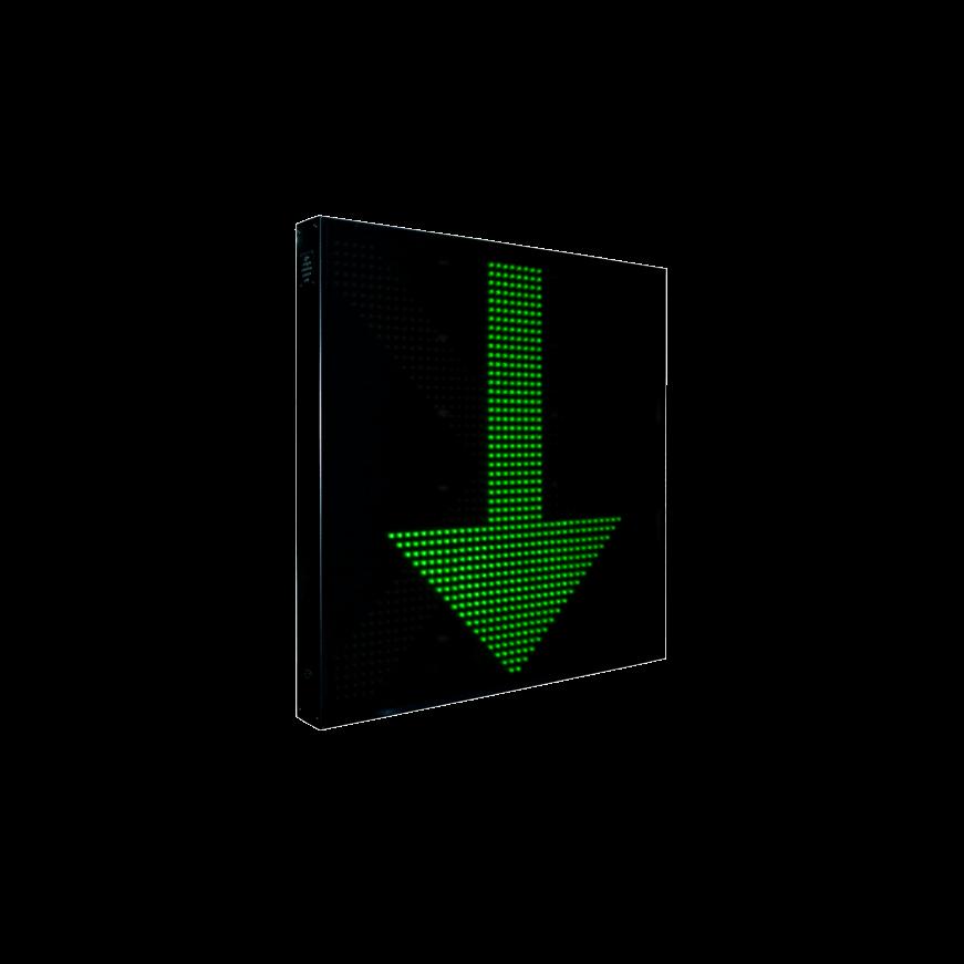 Aspa/Flecha 60 1
