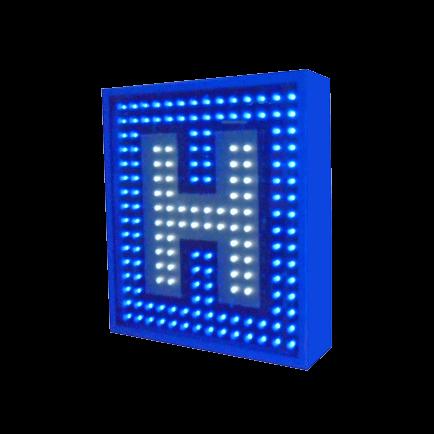 Otros Rótulos de LEDs 5
