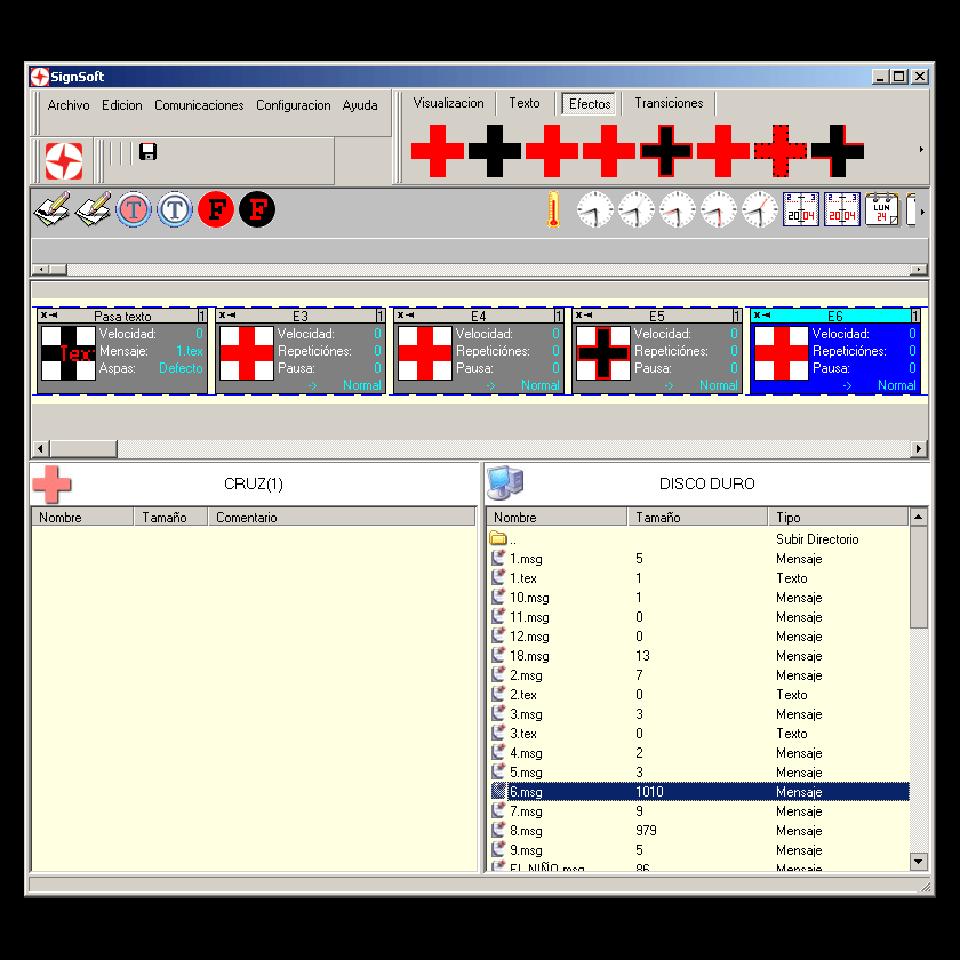 SignSoft 1