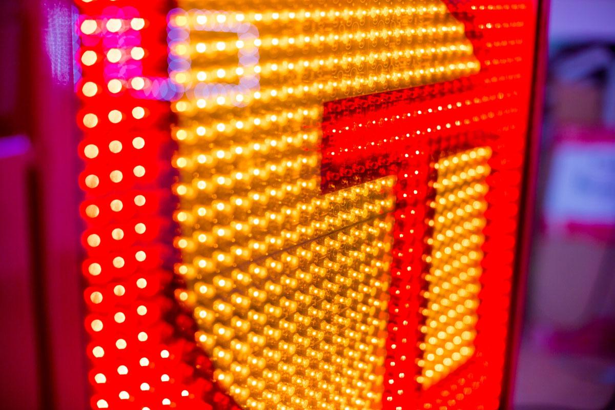 Bienvenidos al blog de CUMA, fabricante líder de rótulos y pantallas LED 3
