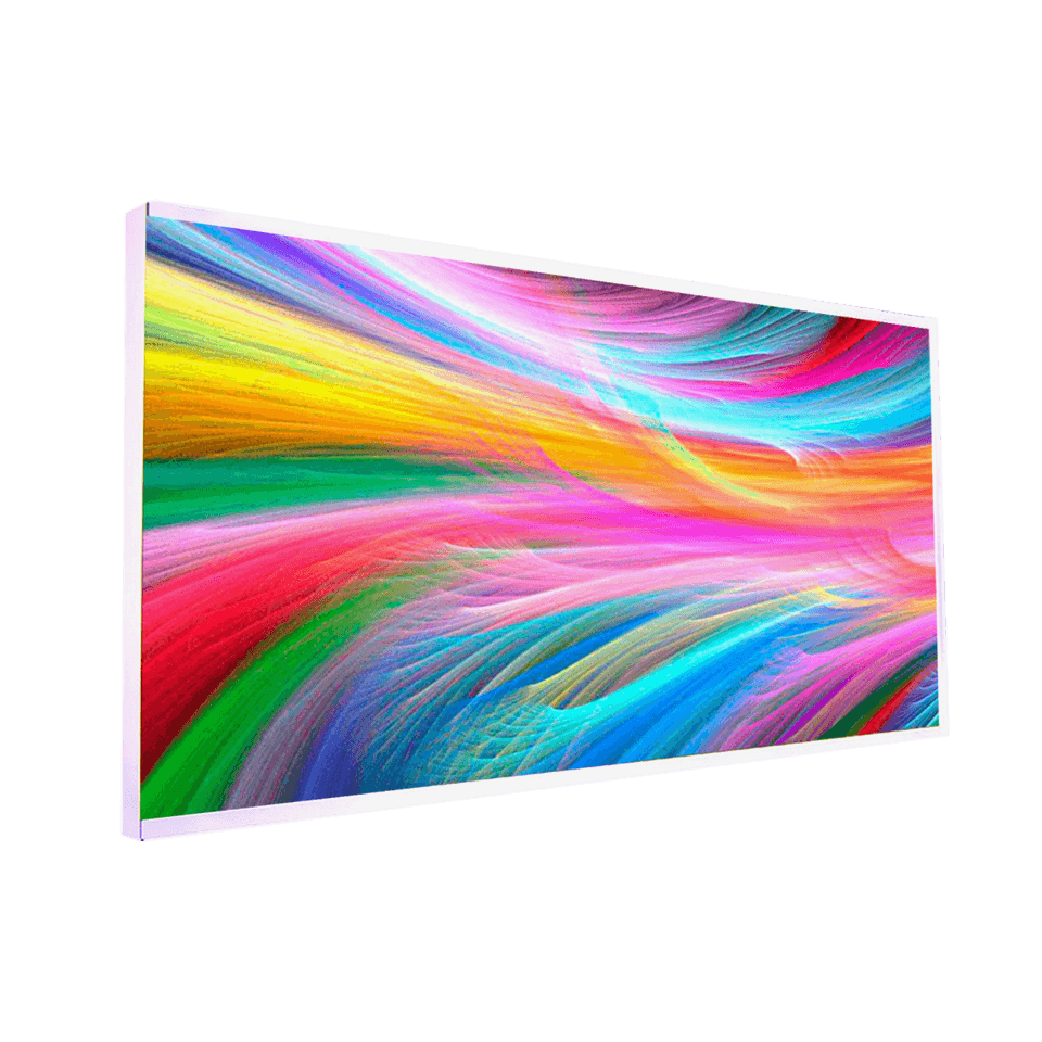 Pantalla LED indoor P1,9 a medida 1